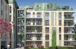Apartamentowiec AVANGARDA