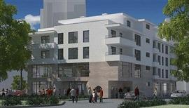 Apartamentowiec Spółki Lokaty Budowlane