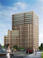 Apartamentowiec Metropolitan Park