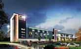 Centrum handlowe Jaroty