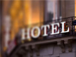 Kompleks hotelowo-rekreacyjny