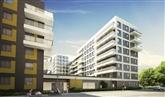 Zespół zabudowy mieszkalno - biurowej Stacja Kazimierz - etap I-III