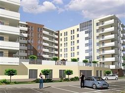 Apartamentowiec Versal XXI