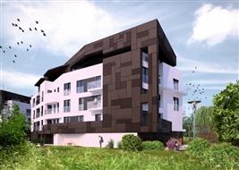 Apartamenty Poleska