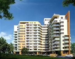 Apartamentowiec Panoramika