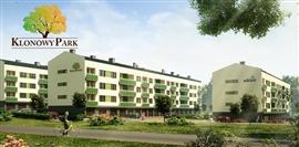 Osiedle mieszkaniowe Klonowy Park