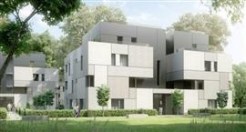 Apartamenty Kraśnicka