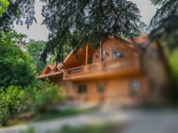 Leśniczówka Kowalików Wieś