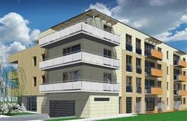 Apartamentowiec Lirowa 44 Warszawa
