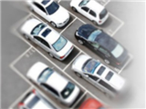 Parking na obiekcie MPWiK Sp. z o.o. w Lublinie przy ul. Zemborzyckiej 114a