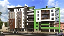 Apartamenty Emerald