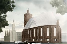 Centrum Kultury i Komunikacji - Fara Gubińska