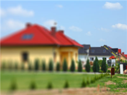 Osiedle domków jednorodzinnych AronPark