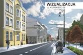 Kamienica komunalna Kilińskiego Jana 26 (Projekt nr 1)