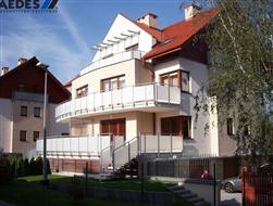 Apartamenty Agrestowa
