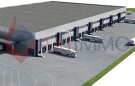 Centrum spedycyjno - logistyczne Elmex