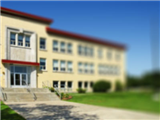 Budynek dydaktyczny dla Liceum Politechniki Łódzkiej