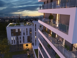 Apartamentowce Ilumino