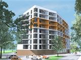 Apartamentowiec Horyzont