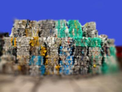 Punkt Selektywnej Zbiórki Odpadów Komunalnych w Trzebielu