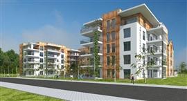 Apartamenty Amerykanka Residence w Wieluniu