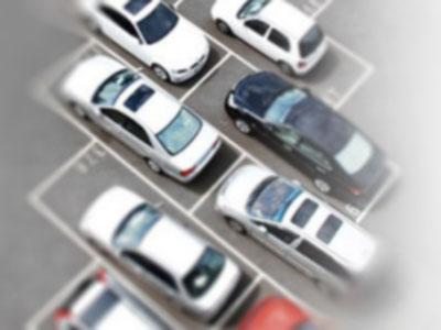 Parking dwupoziomowy Szczawnica