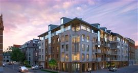 Apartamentowiec Harmonica House