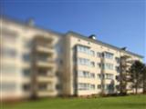 Budynek mieszkalny na Osiedlu Za Politechniką
