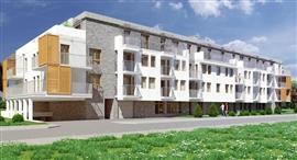 Apartamenty Krzywińska