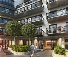 Apartamentowiec Huculska 5