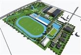 Akademickie Centrum Sportu ul. Ogrodowa