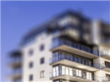 Budynek apartamentowy SGI