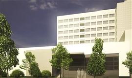 Blok Operacyjny Szpitala w Puszczykowie