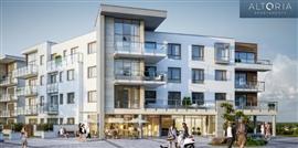 Apartamenty Altoria II etap