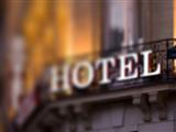 Hotel Hilton dawny hotel Piast
