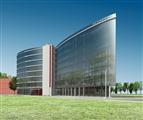 Budynek biurowo-usługowy Becher