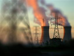 Elektrownia Skawina - instalacja odazotowania spalin