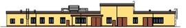Budynki warsztatowe nr 50 i 51 Bemowo Piskie