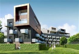 Apartamentowiec Baildomb