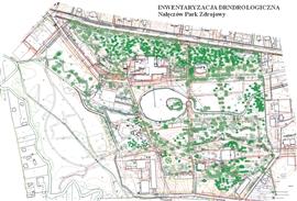 Rewitalizacja Parku Zdrojowego w Nałęczowie