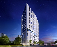 Apartamenty Mogilska - etap I
