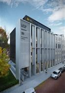Rozbudowa Off Piotrkowska - TEAL OFFICE i SEPIA OFFICE