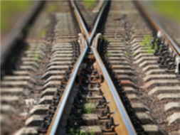 Linia kolejowa E20 - LCS Konin