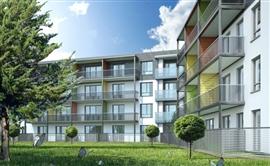 Apartamenty Żurawia - Wasilków