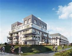 Apartamenty Villa Nobile - I i II etap