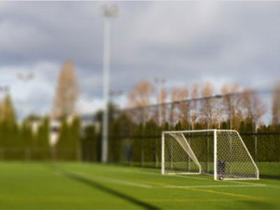 Tereny rekreacyjno-sportowe we wsi Wymysłów
