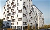 Zespół zabudowy mieszkaniowej HOLM HOUSE