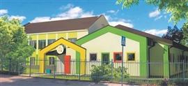 Przedszkole w Kleosinie