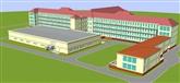 Szpital Miejski w Elblągu - blok operacyjny