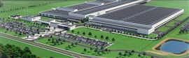 Fabryka silników Daimler AG